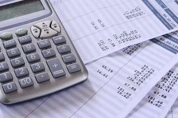 Folha de pagamento para prestação de serviços