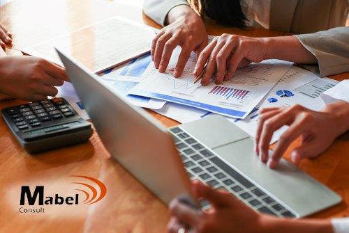 Terceirização de serviços de folha de pagamento